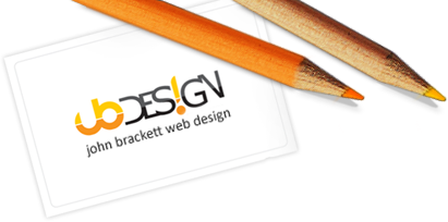 John Brackett Web Design